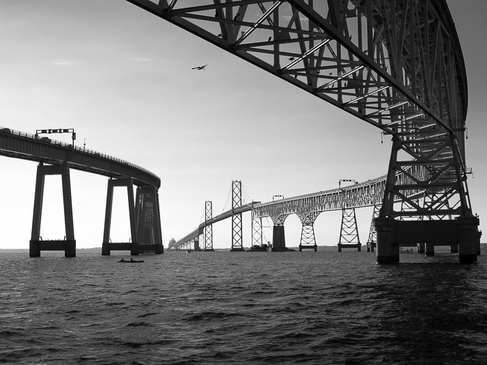 Bay Bridge #1