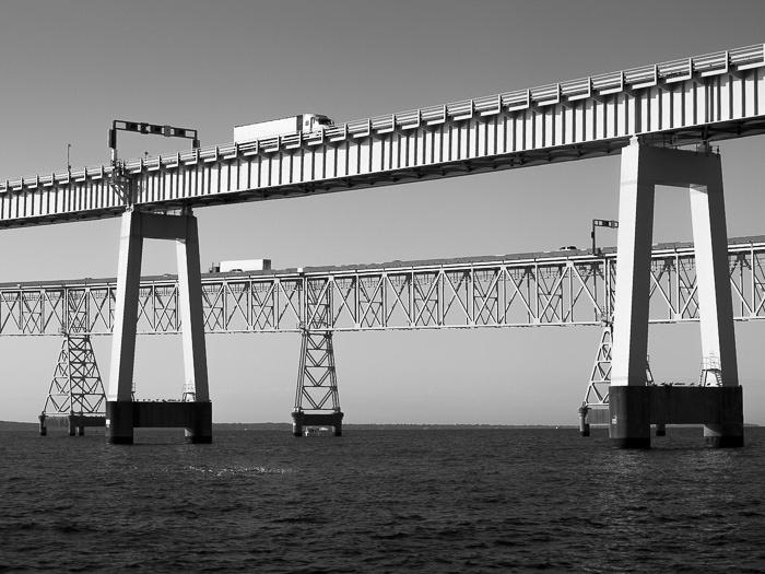 Bay Bridge #2