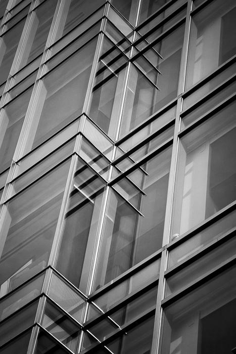 Facade refelctions