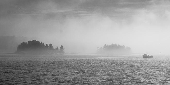 Burnt Coat Harbor, Maine 2