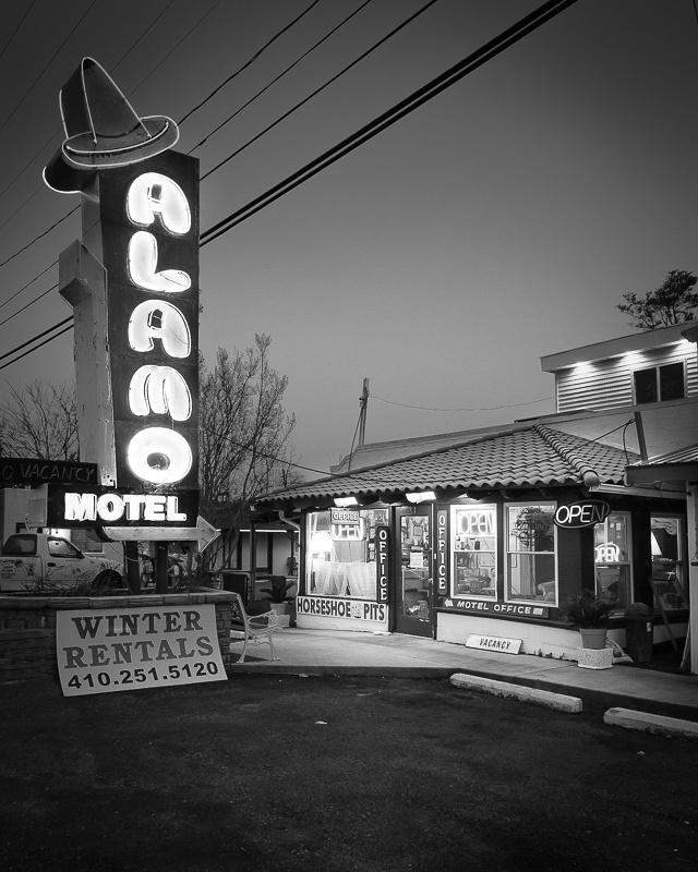 Alamo Motel